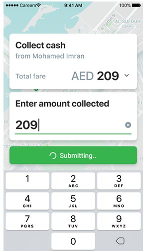 Careem Earn Money